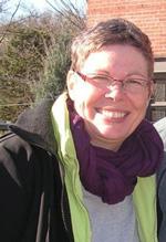 Claudia Williams